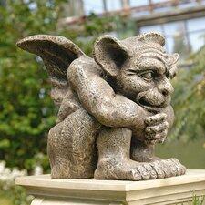 Emmett the Gargoyle Statue (Set of 2)