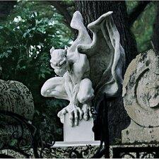 Draga The Gargoyle Vampire Statue