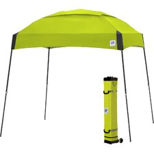 Dome® 10 Ft. W x 10 Ft. D Canopy