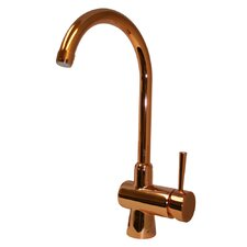 Evolution Arcade One Handle Single Hole Kitchen Faucet