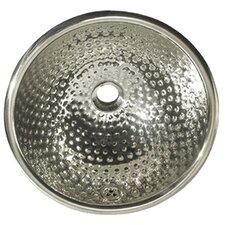 Decorative Round Ball Pein Bathroom Sink
