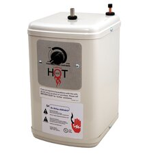 Forever Hot Heating Tank for Instant Hot Water Dispensers
