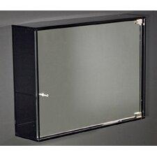 "Aeri 22"" x 16"" Surface Mount Medicine Cabinet"
