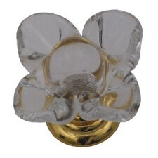 Cabinetry Hardware Crystal Knob