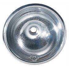Decorative Round Bathroom Sink