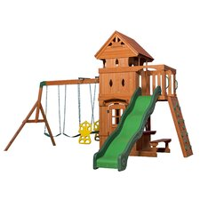 Monterey All Cedar Swing Set