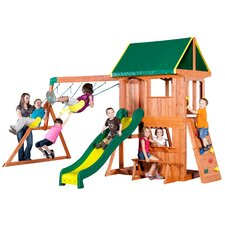 Somerset Swing Set