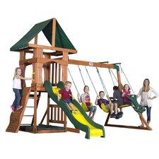 Santa Fe Swing Set