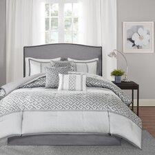 Bennett 7 Piece Comforter Set
