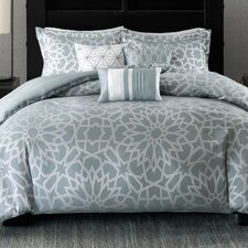 Carlow 6 Piece Duvet Cover Set