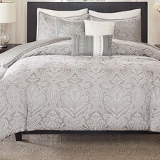 Averly 6 Piece Duvet Cover Set