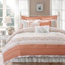 Dawn 9 Piece Comforter Set