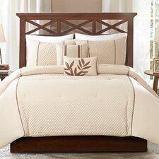 Katherine 5 Piece Comforter Set