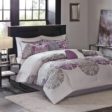 Sydney 7 Piece Comforter Set