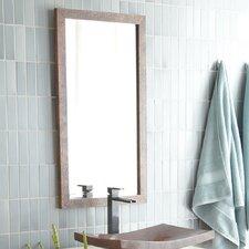 Renewal Milano Mirror