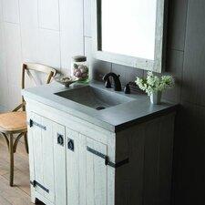 """Palomar 24"""" Vanity Top and Integral Sink"""