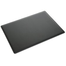 Genuine Leather Desk Pad Blotter