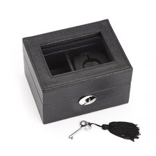 Luxury Smart Watch Box and USB Charging Storage