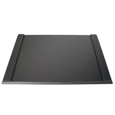 Genuine Leather Executive Desk Pad Blotter