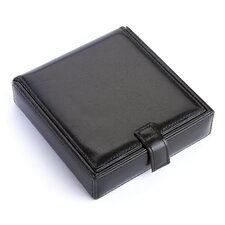 Cufflink Watch Travel Case