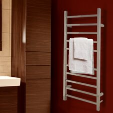Metropolitan Wall Mount Electric Towel Warmer