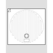 Circular Mirror Defogger