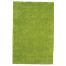 Flying Carpet Green Area Rug