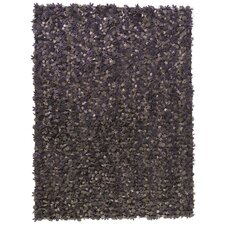 Little Field Of Flowers Purples Rug
