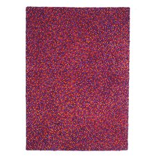 Topissimo Red Area Rug