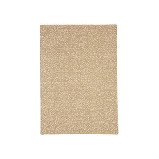 Topissimo Simple Ivory Area Rug