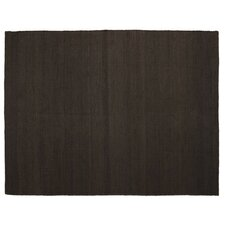 Vegetal Brown Area Rug