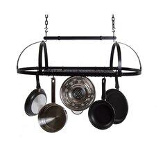 Premier Expandable Hanging Oval Pot Rack