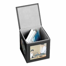 Bellino Memory Cube Picture Frame (Set of 8)