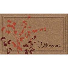 Naturelles Simple Doormat