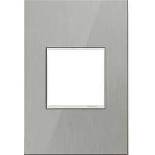 adorne 1-Gang Wall Plate