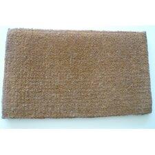 Imperial Plain Coco Doormat
