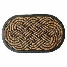 Tuffcor Panama Lovers Knot Doormat