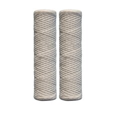 5-Micron String Wound Sediment Replacement Filter (Set of 2)