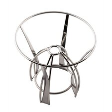 """6.7"""" Stainless Steel Reversible Barley Stand"""