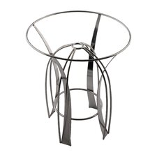 """11.8"""" Stainless Steel Reversible Barley Stand"""