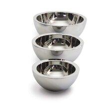 3 Piece Serving Bowl Set