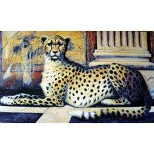 Door Mats Cheetah Doormat