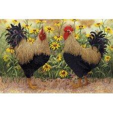 Peck and Wadsworth Doormat