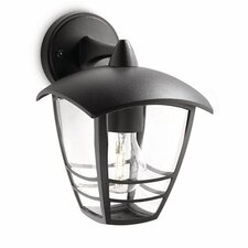 Creek 1 Light Outdoor Wall Lantern
