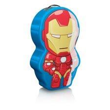 Kids Room Marvel Avengers Iron Man Night Light