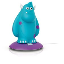 Kids Room Disney Sulley SoftPal Guided Night Light