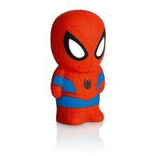 Kids Room Disney Marvel Spider-Man LED Night Light