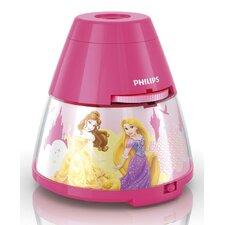 Kids Room Disney Princess Children LED Night Light