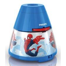 Kids Room Marvel Spider Man Children LED Night Light