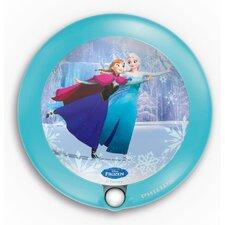 Kids Room Disney Frozen Children's Sensor Night Light